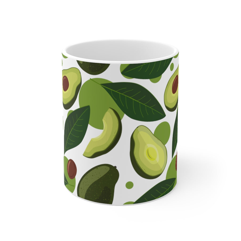 Avocado Mug 11oz