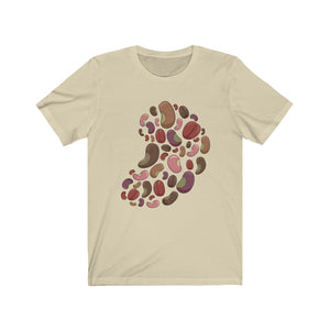 Beans Beans the Musical Fruit Bean Tee [BE AUTHENTIC]
