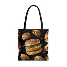 Load image into Gallery viewer, Mmm Good AOP Tote Bag