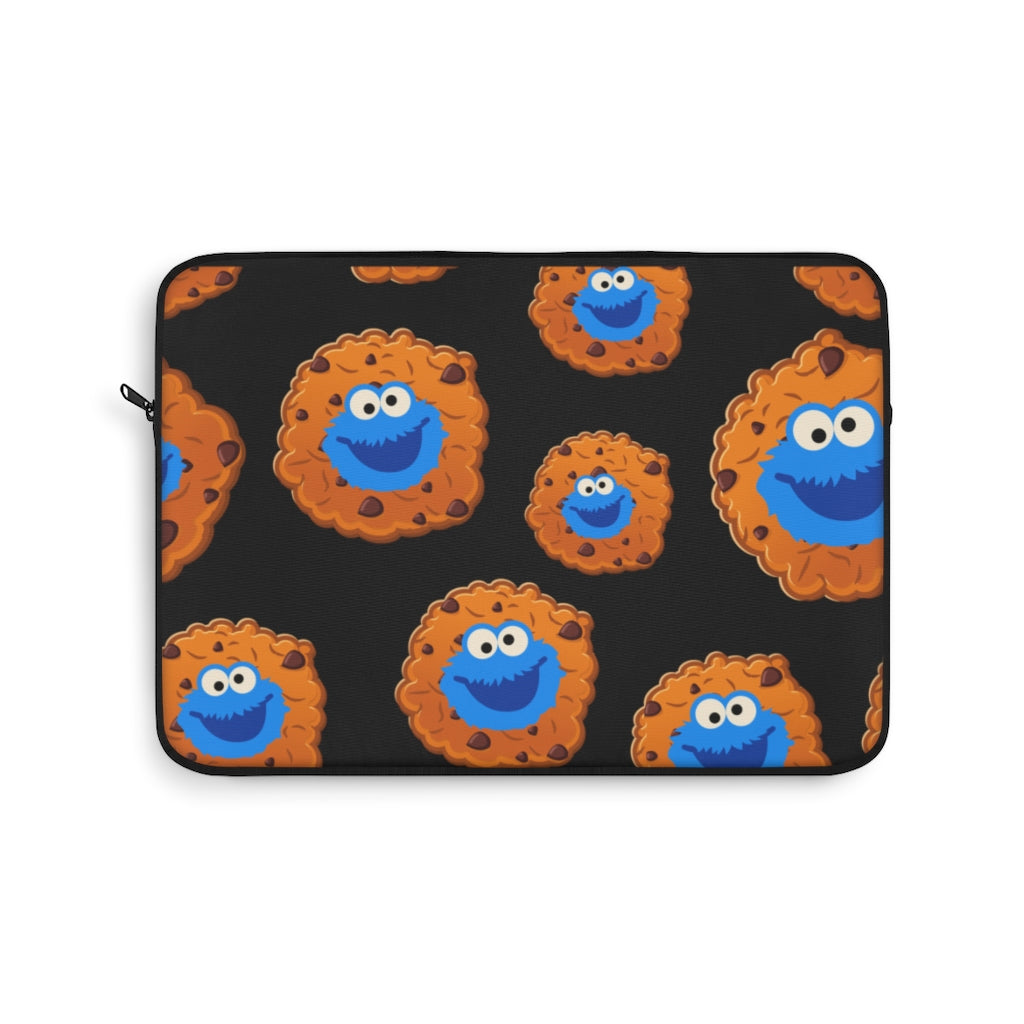 Cookie Lover Laptop Sleeve