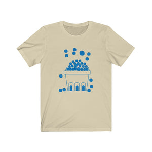 Bushel of Blueberries Unisex Tee [BE SWEET]