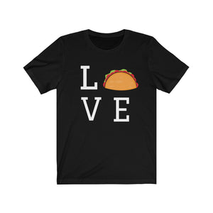 Love Taco Tee [Be Amazing]