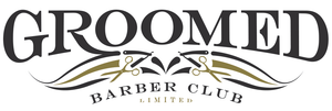 Groomed Barber Club