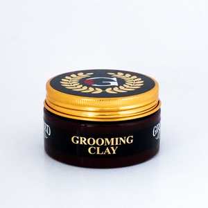 Grooming Clay