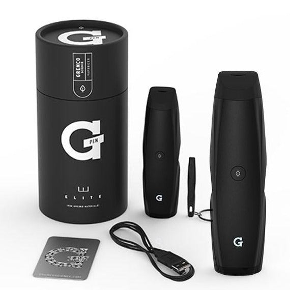 G PEN ELITE - GROUND MATERIAL