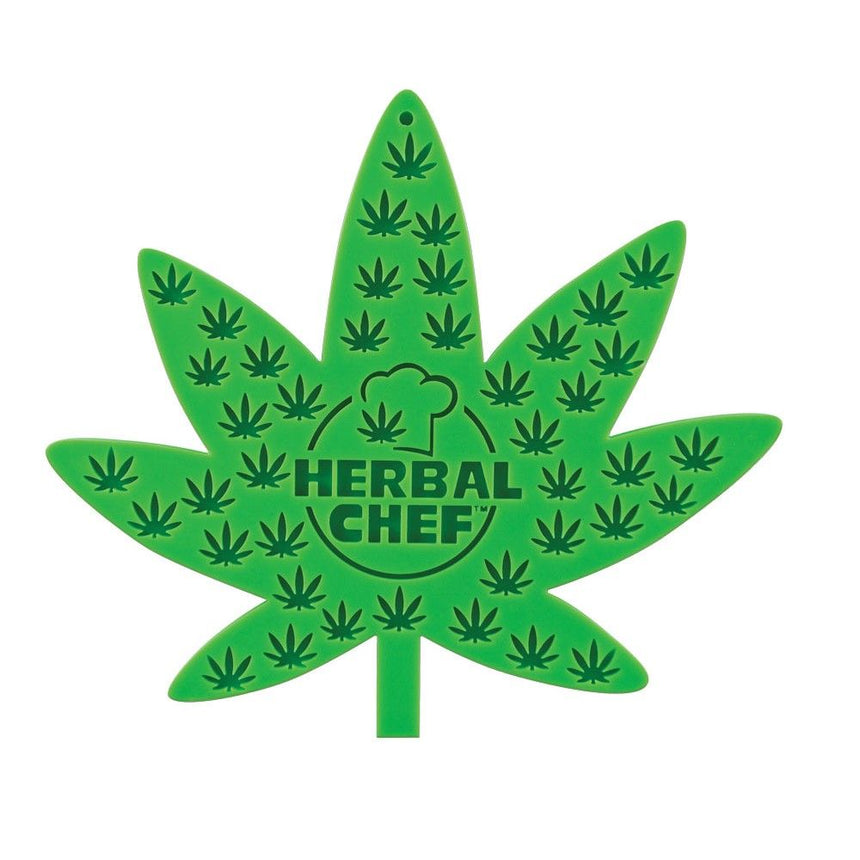 Herbal Chef Silicone Trivet/Pot Holder