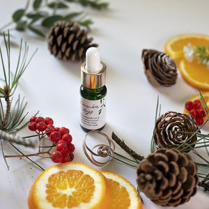 December Days Blend 10ml