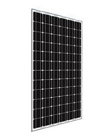Cinco 200W 72 Cell Solar Panel Off-Grid