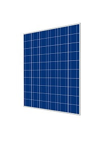 Cinco 180W 72 Cell Poly Solar Panel Off-Grid