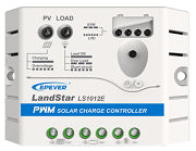 PWM Charge Controller 10a