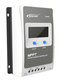 MPPT Solar Controller EPever 40a