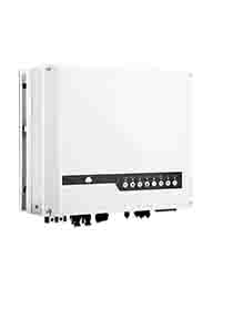 Goodwe ES 4.6kW Hybrid Inverter (4.6KW Backup)