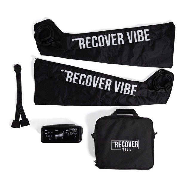 Compression Boots System - Recover Vibe Air