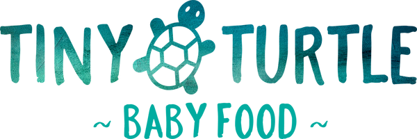 Tiny Turtle Baby Food