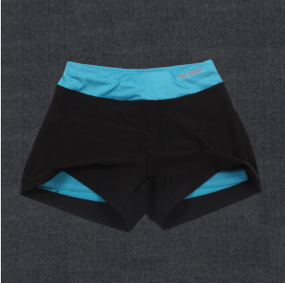 Quick Drying Yoga Short