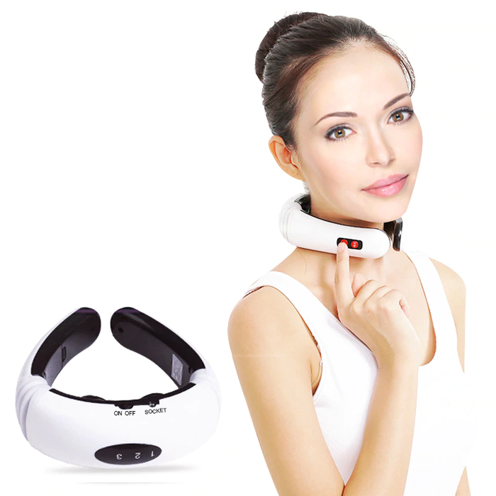 Electric Massager Tool
