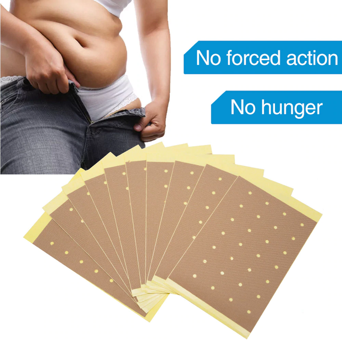 Health Slimming Patch