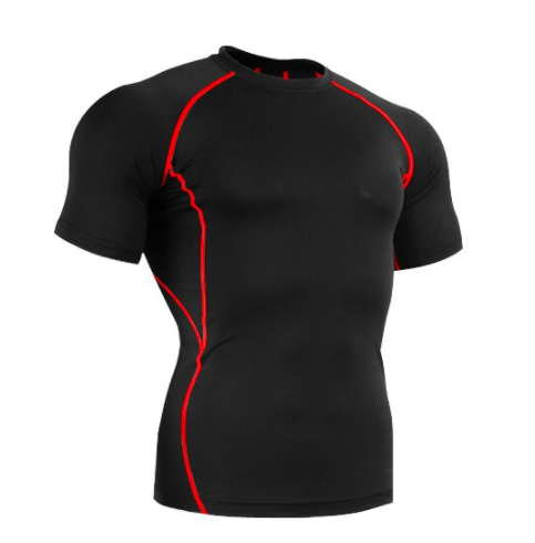 Men Compression T-Shirt