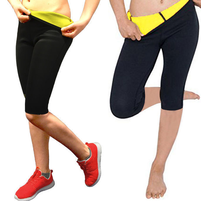 High Waist Shaper Pants