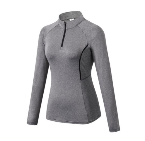 Compression Yoga Jacket