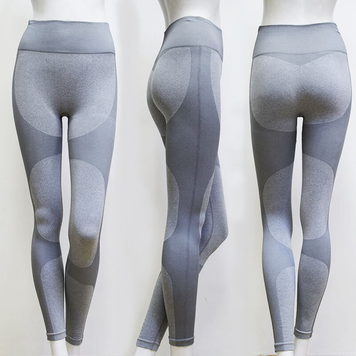 Fashion Solid Leggings