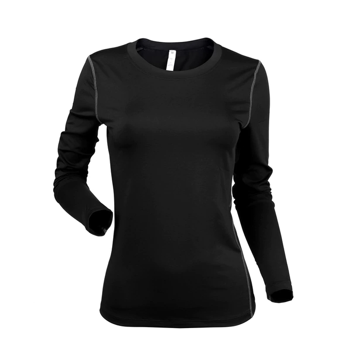 Compression Yoga Long Sleeve