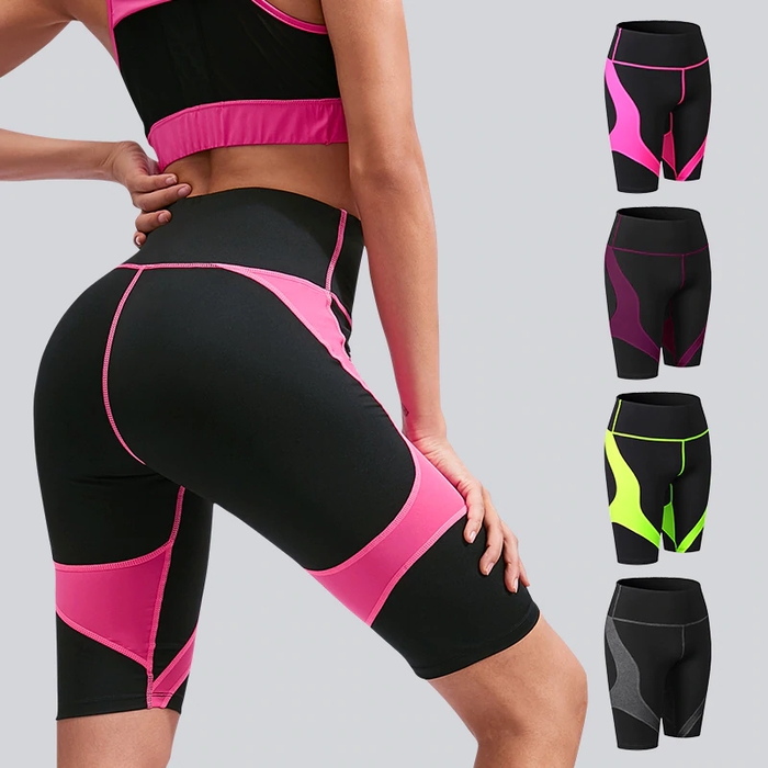 Fashion Yoga Short