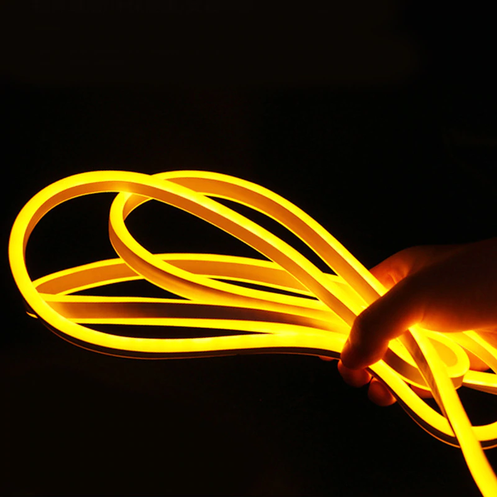 Flexible Neon Tape Lights