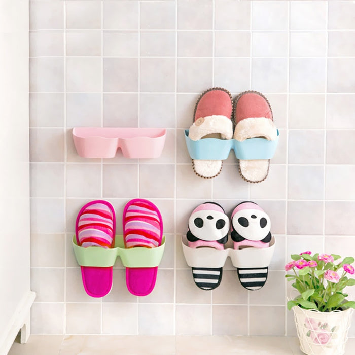 Floating Shoe Organizer