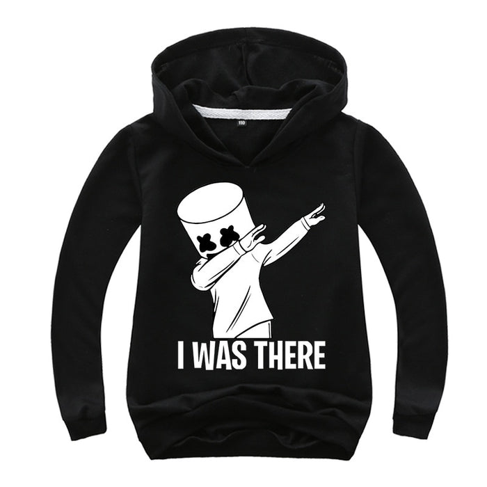 Boys and girls children's Hoodie