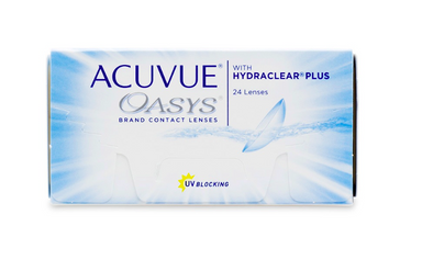 Acuvue Oasys 24 Pack - Lensbox™
