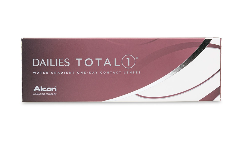 Dailies Total1 (30 Pack) - Lensbox™