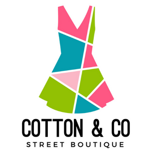 Cotton & Co Street Boutique Gift Card