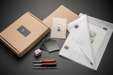 Essential Drypoint Kit + Course