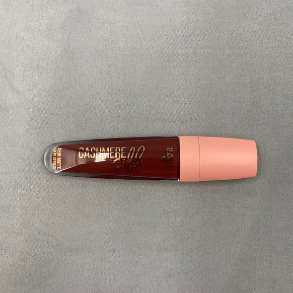 Hard Candy Cashmere Silk Lip Color