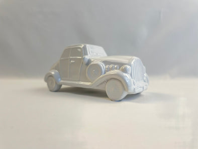 Lila & Jack Car Coin Bank