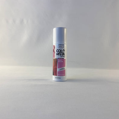 L'Oreal Colorista Spray #Pastelpink100
