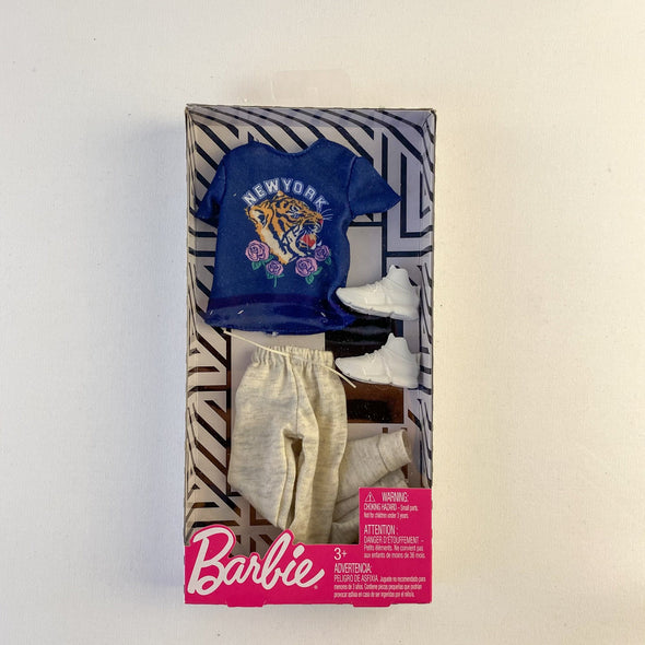Mattel Barbie - Ken New York Outfit