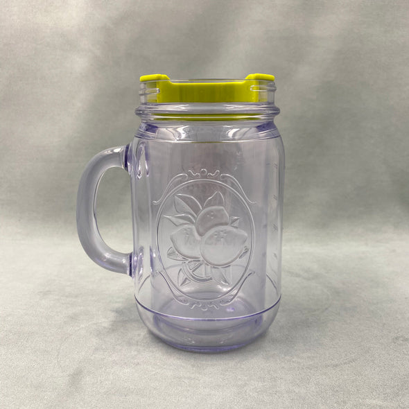 Aladdin Insulated Mason Travel Mug