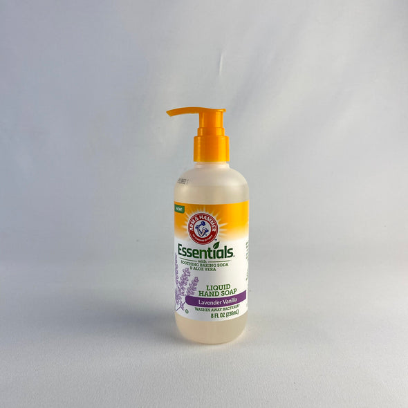 Arm & Hammer Essentials Liquid Hand Soap