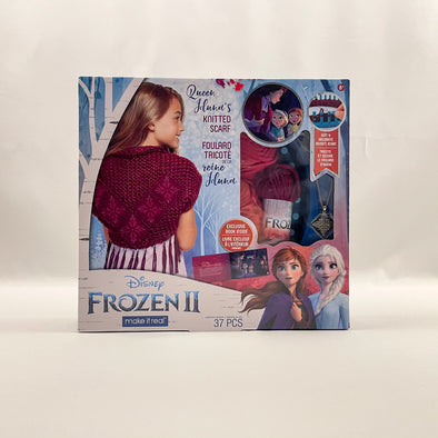 Frozen 2 Queen Iduna's Scarf Kit