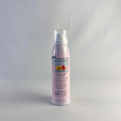 Dickinson's Enhanced Witch Hazel Facial Mist With Rosewater