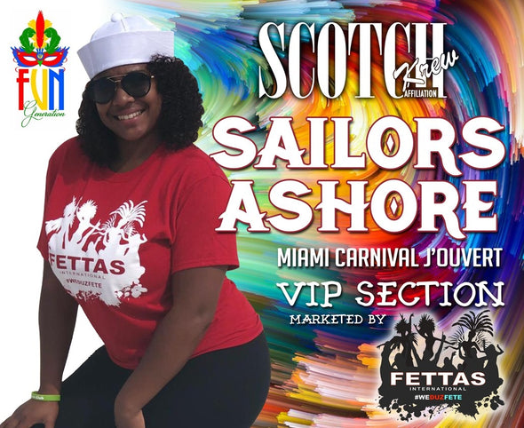 Fettas International Miami Carnival