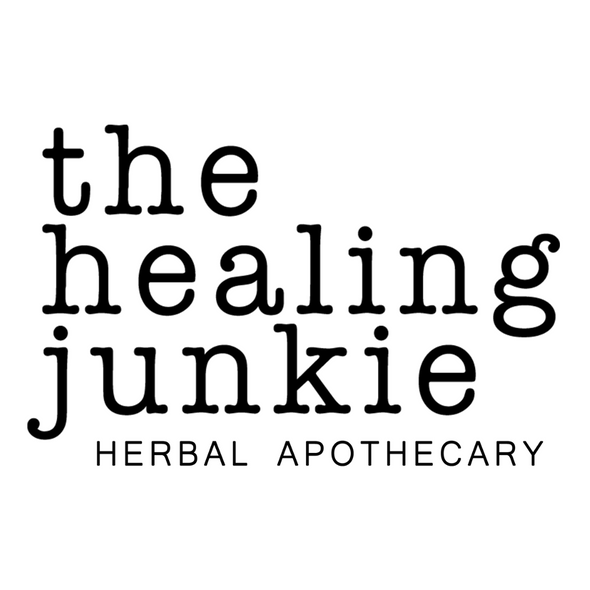 The Healing Junkie Herbal Apothecary