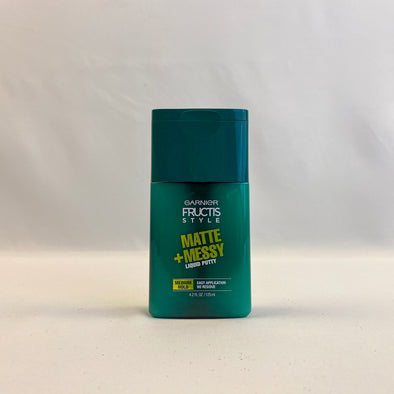 Garnier Fructis Matte + Messy Liquid Putty