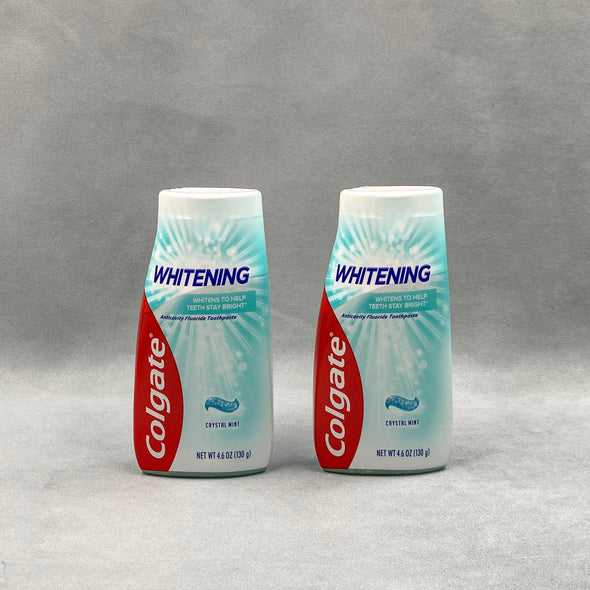 Colgate Whitening Toothpaste