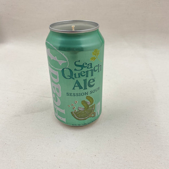 Local Artisans - Sea Quench Ale Hand Poured Candle