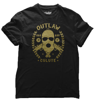 outlaw culute shirt