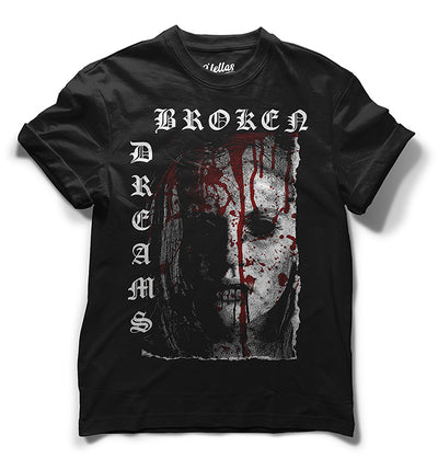 broken dreams t-shirt