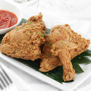 Fried Chicken Medalla